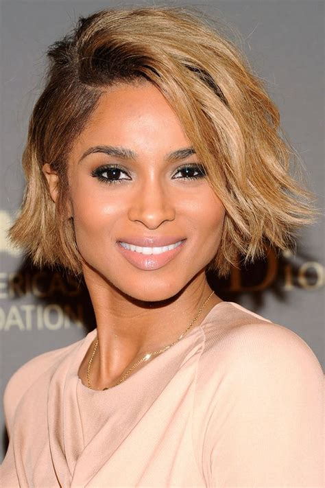 non celeb short hairstyles 32 non boring ways to wear a lob bobs long bob