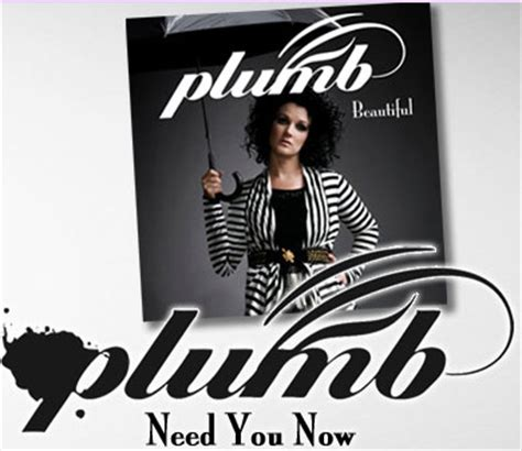 Plumb Cd Need You Now by Plumb Need You Now Live