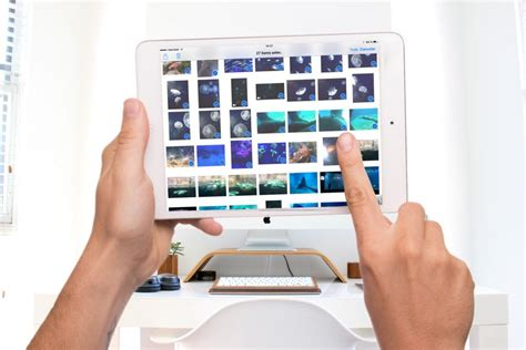 seleccionar varias imagenes mac seleccionar varias fotos a la vez en tu iphone o ipad