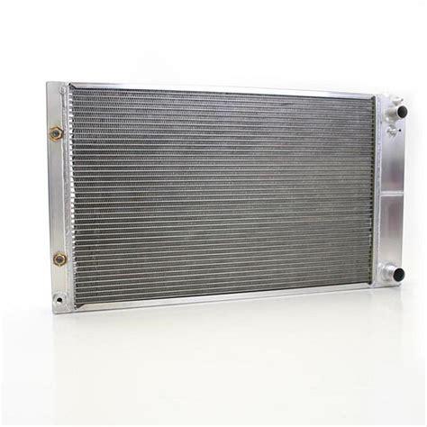 restoration hardware ls ebay griffin dominator series radiator 8 70008 ls ebay