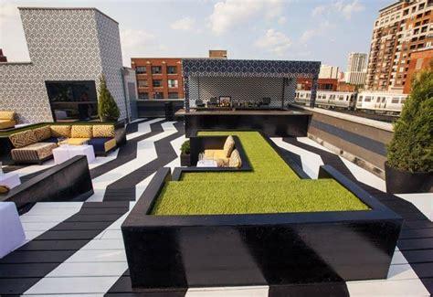 kensington roof top bar the kensington roof garden lounge chicagorooftopbars