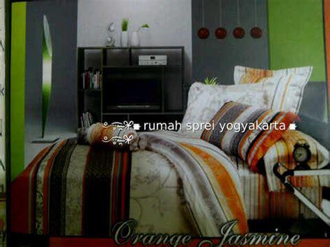 Harga Sprei Merk Embassy bed cover embassy exclusive t30 rumah sprei cantik