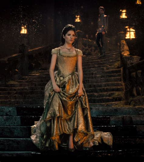 into the woods aux belles choses into the woods cinderella dress