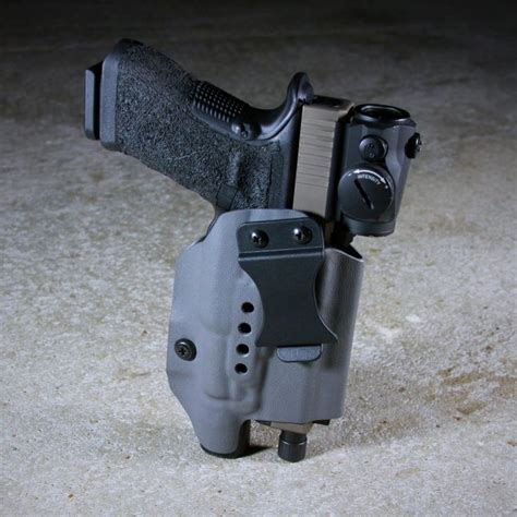 glock 19 iwb holster with light 1000 images about projects to try on pinterest
