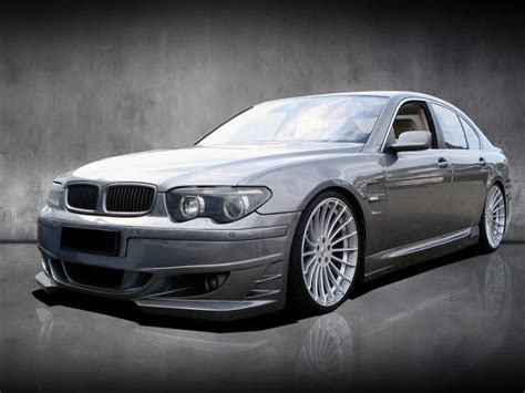 bmw  series  body kit quantum design