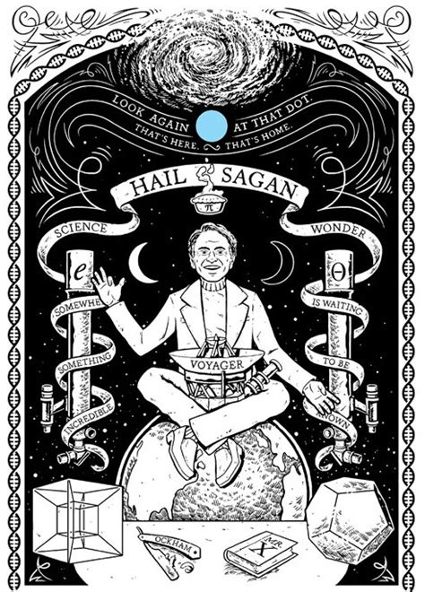 Hail Sagan the 8 best quot hail sagan quot designs