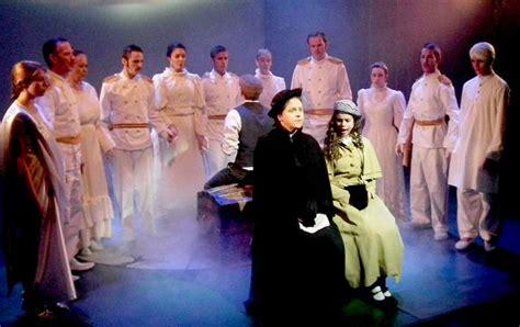 Garden Of Broadway Pictures Of Mrs Medlock In The Secret Garden Musical