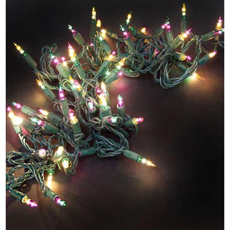 double color mardi gras lights 100 light 01212