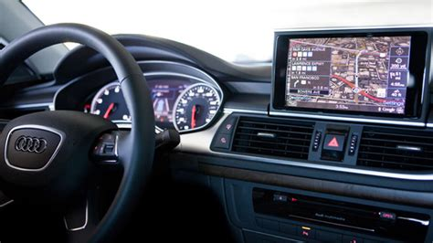 infotainment car audi and bmw with some of the best in car infotainment systems