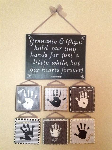 diy ornaments for grandparents best 25 grandparent gifts ideas on baby crafts photo craft and great gifts