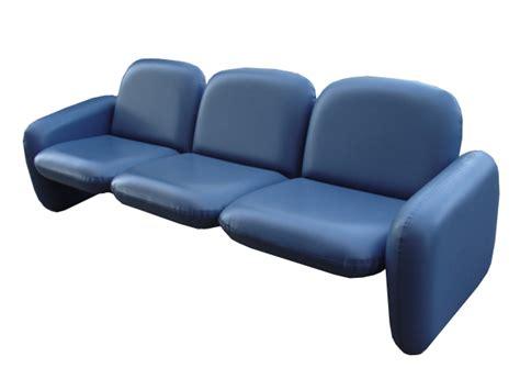 herman miller chicklet sofa midcentury retro style modern architectural vintage
