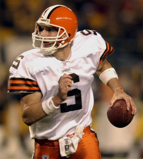 tim couch browns tim couch photo