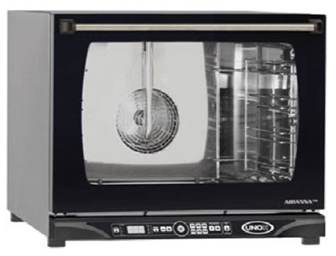 Oven Unox unox linemiss xft135 4 tray dynamic convection oven
