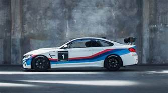 Bmw M4 Torque 2018 Bmw M4 Gt4 Is Ready For The Track The Torque Report
