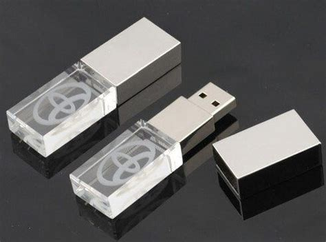 Mottainai Usb Stick With Japanese Crystals For A Change by Metal High Speed Usb Flash Drive Thumb Drive
