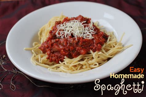 easy pasta sauce easy spaghetti sauce great for the freezer mommysavers