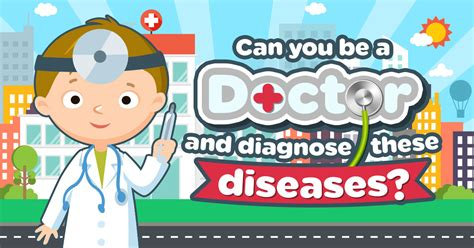 Can You Be A Doctor If You A Criminal Record Can You Be A Doctor And Diagnose These Diseases Quizly