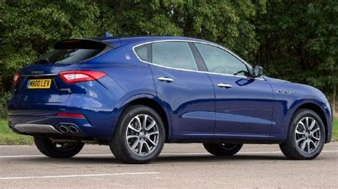 maserati bangalore maserati levante bought in bangalore before its official