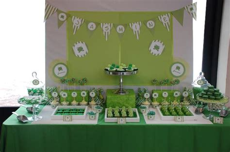 Green Giveaways Ideas - green baby shower favors 5328