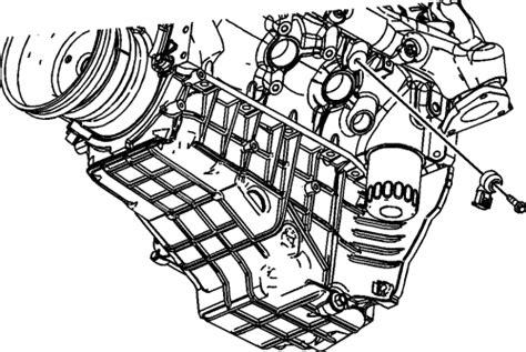 repair guides components systems knock sensor autozonecom