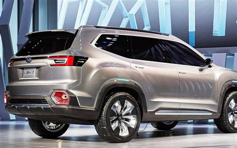 subaru viziv 2018 2018 subaru viziv car release date and review 2018