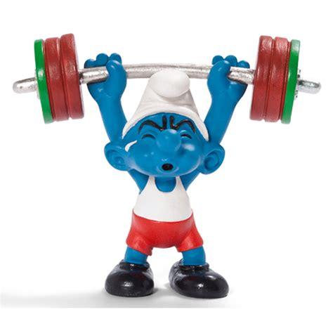 schleich smurfs models toy shop wwsm