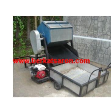 Mesin Washer Kopi alat dan mesin pertanian