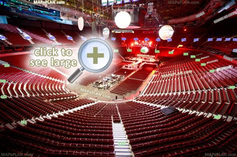 section 3 vancouver rogers arena vancouver seat numbers detailed seating plan