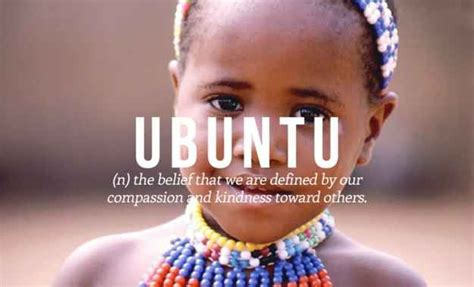 the lessons of ubuntu how an philosophy can inspire racial healing in america books 28 beautiful words the language should