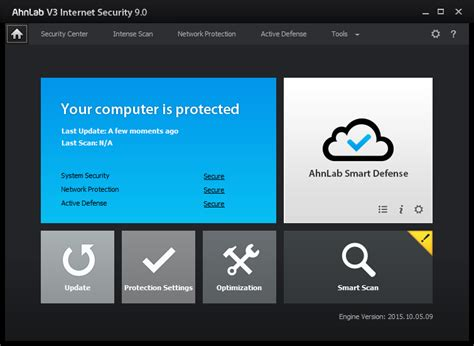 antivirus for windows mobile 8 test ahnlab v3 security 9 0 for windows 10