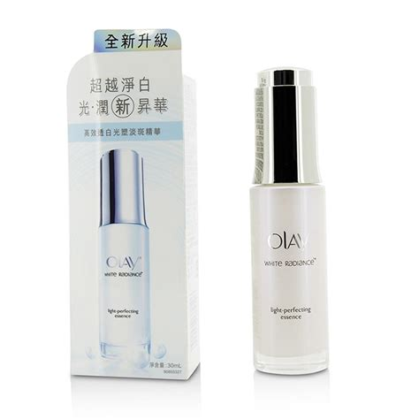 Olay White Radiance Whitening olay white radiance light perfecting essence 30ml