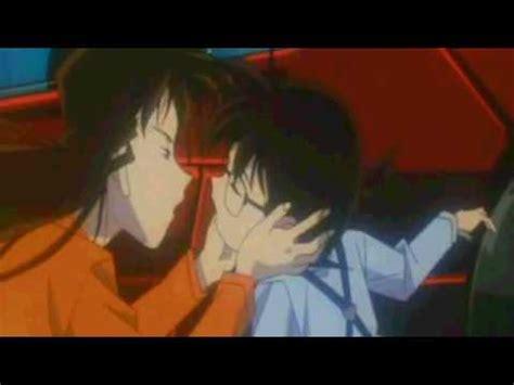 kiss ide tutorial amv shinichi and ran youtube