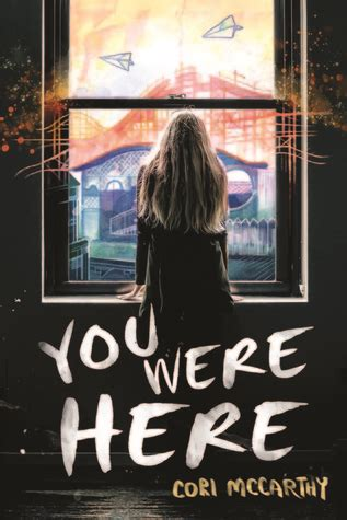 You Were Here book review you were here s library