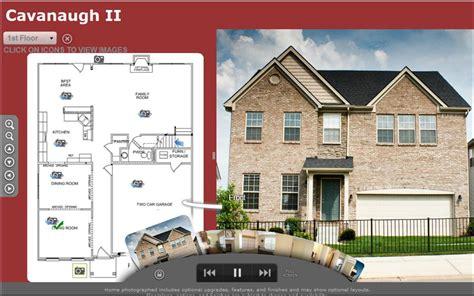 house plans with virtual tours home floor plan virtual tour