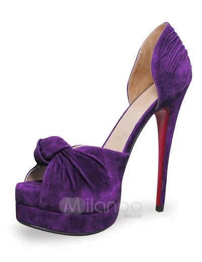 purple high heel sandals purple high heel sandals qu heel