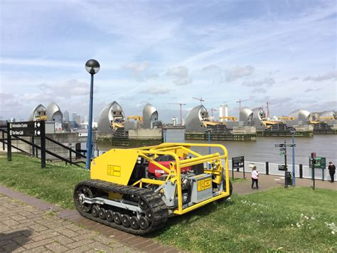 thames barrier upgrade project update omhs at the thames barrier oakleigh manor