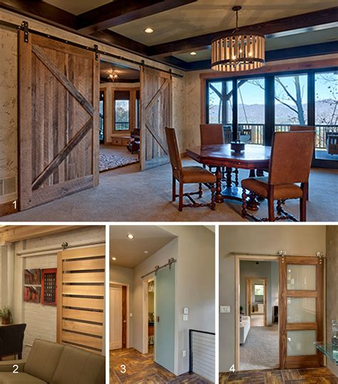 sun mountain expands sliding barn doors  include