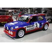 Just Looking – Renault 5 Maxi Turbo  Evo