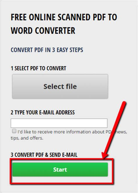 how to convert scanned pdf to word youtube automate your document editing workflow with free scanned