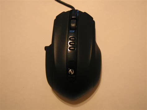 Mouse Gaming Nexus microsoft sidewinder x5 mouse review gaming nexus