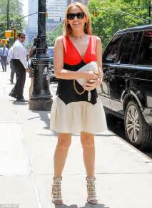 Minogue Says That She Likes Big Black Snarky Gossip 2 by Minogue Continues Week Of Sartorial Success As