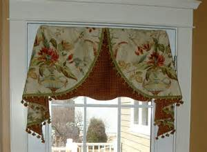 Custom Valances All About Design Photo Gallery
