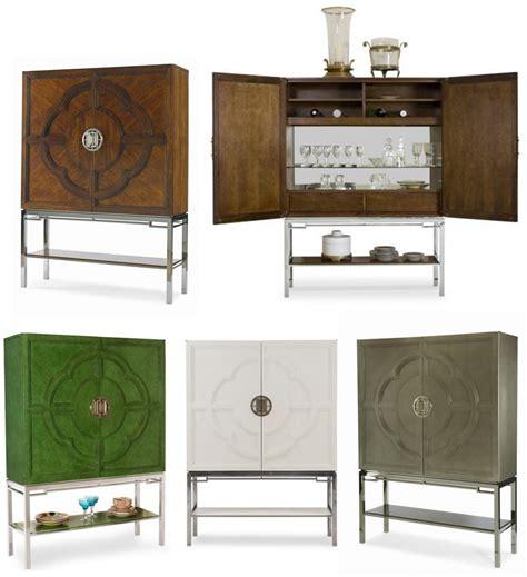 Bar Cabinets   Making Spirits Bright   KDRShowrooms.com