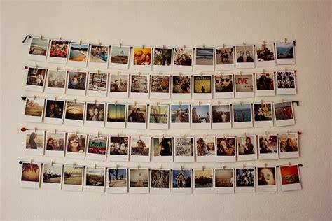 ideen fotos aufhängen ohne rahmen bilder ohne rahmen aufhangen wohnkultur diy bilder rahmen