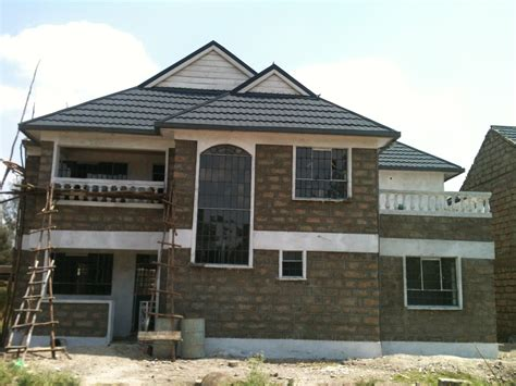 home design plans with photos in kenya house plans and design modern house plans in kenya