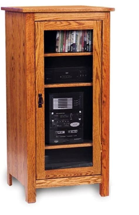 Stereo/Media Cabinets   Amish Furniture Gallery in