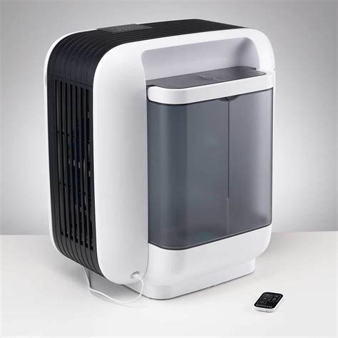 carbon filter hybrid humidifier  hepa air purifier