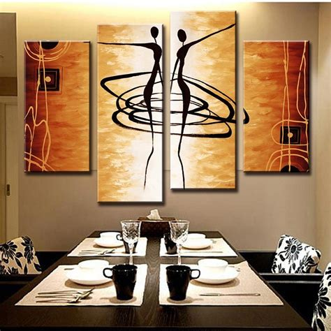 top   canvas wall art  dining room