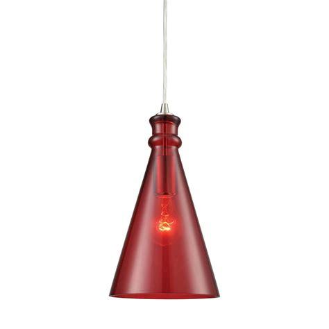 Wine Glass Pendant Light Titan Lighting Parson 1 Light Satin Nickel With Wine Glass Pendant Tn 473066 The Home Depot