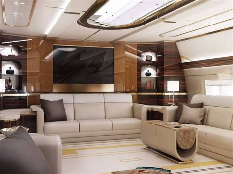 Air One Plane Interior by Inside The 367 Million Jet That Will Soon Be Called Air